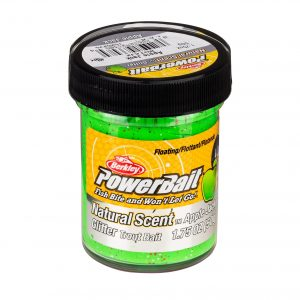 Powerbait apple jack