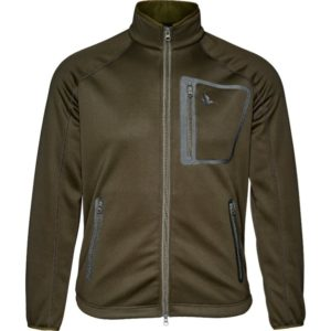 Seeland hawker storm fleece jakke