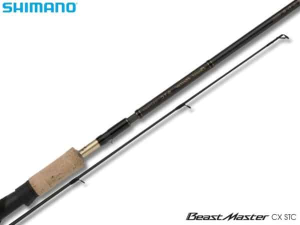 Shimano Beastmaster CX STC Spin-7/8'-10-30 gr.