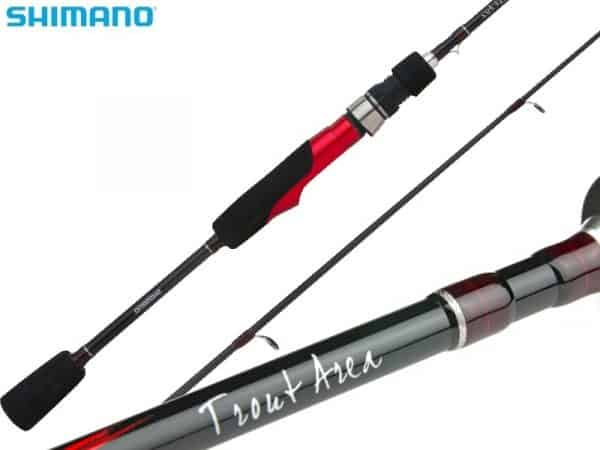 Shimano Forcemaster Trout Area-185cm-1,5-5 gr.