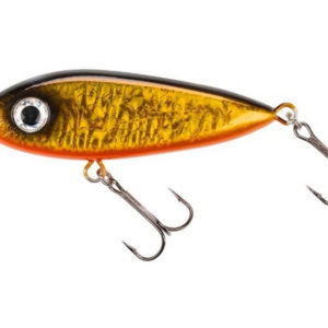 ABU Garcia Svartzonker McSnack-Golden Minnow Color