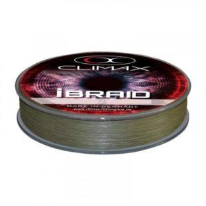 Climax Ibraid 0,40mm Grøn Påspoling