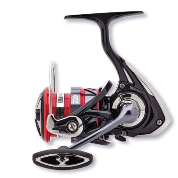 Daiwa Ninja Lt 5000 - Fastspolehjul