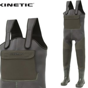 Kinetic NeoHyde Wader Bootfoot - filt-46/47