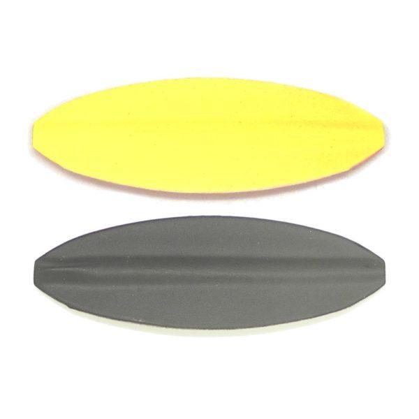 Præsten Ul 4,5gr Black/yellow - Præsten