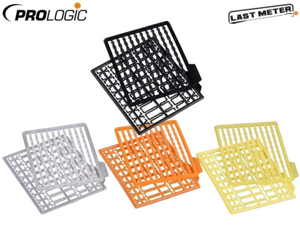 Prologic LM Boilie Stop Kit-Yellow