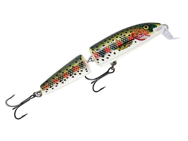 Rapala Countdown Jointed-RT (Rainbow Trout)-9cm