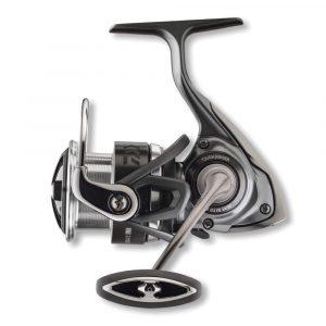 Daiwa Lexa E Lt 5000 - Fastspolehjul