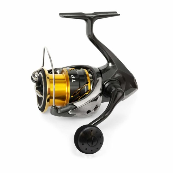 Shimano Twin Power FD SpinneFiskehjul