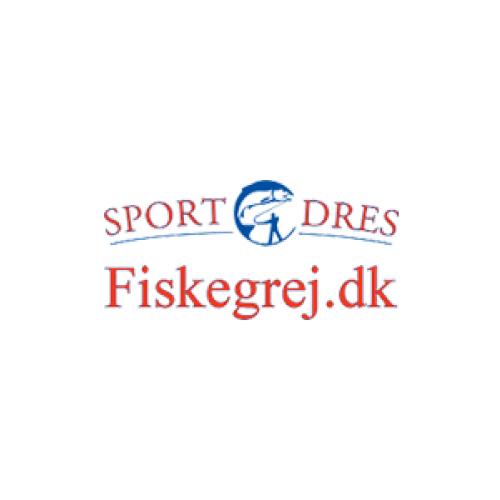 Sport Dres Custom Stør Bait Spray 50ml